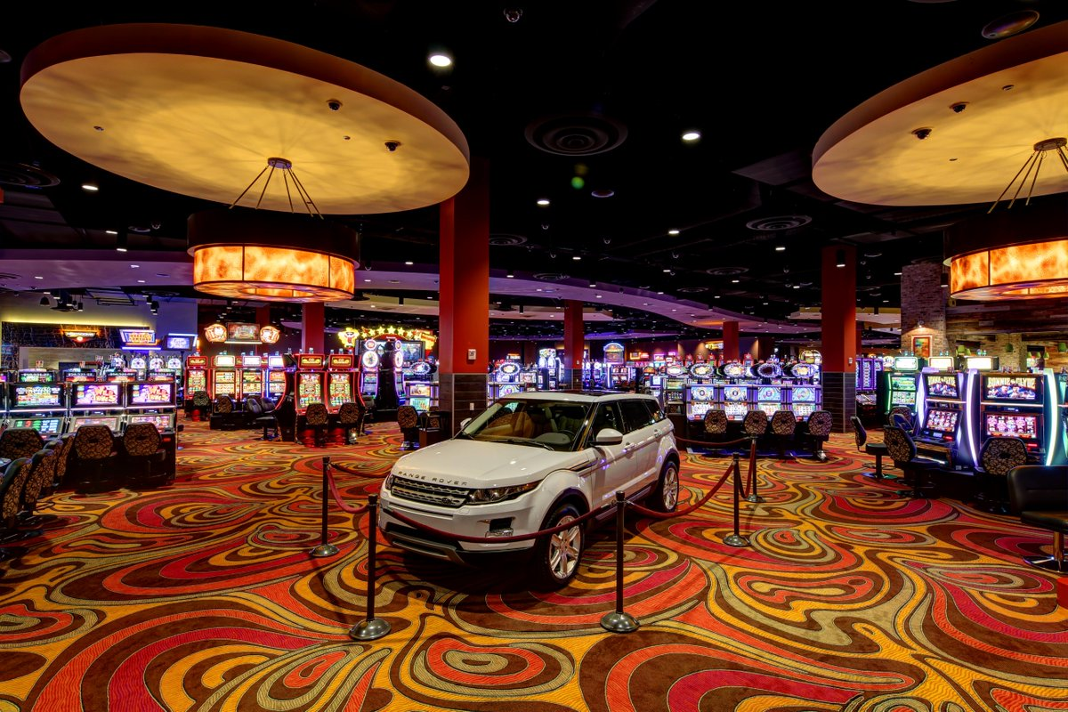 SpawGlass On Twitter Take A Look At One Of Our Recent Projects - Lucky eagle casino car show