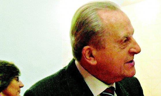 E' morto Silvio Curto.
