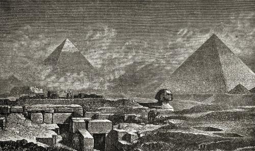 Resultado de imagen de grabados siglo XIX