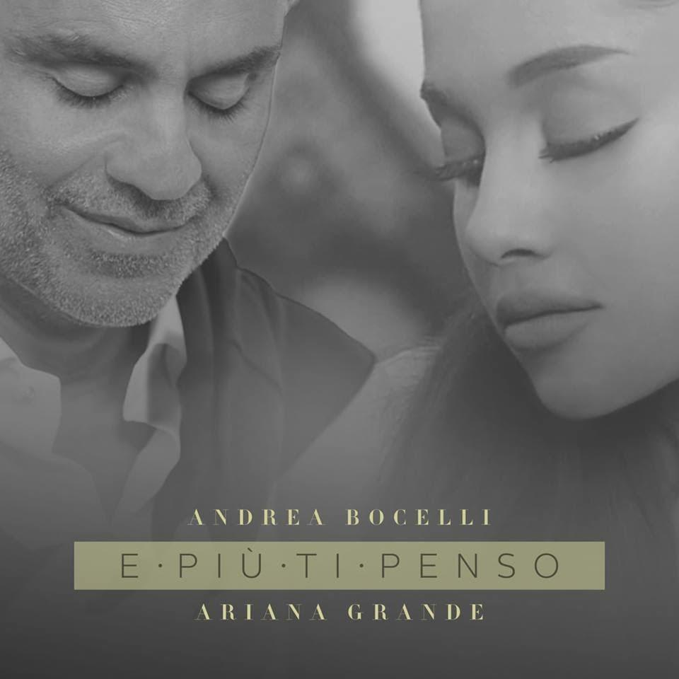Pre-order #Cinema on iTunes and get #ePiùTiPenso with @ArianaGrande http://t.co/BJFnR4lbYC http://t.co/V4ohjLXdd4