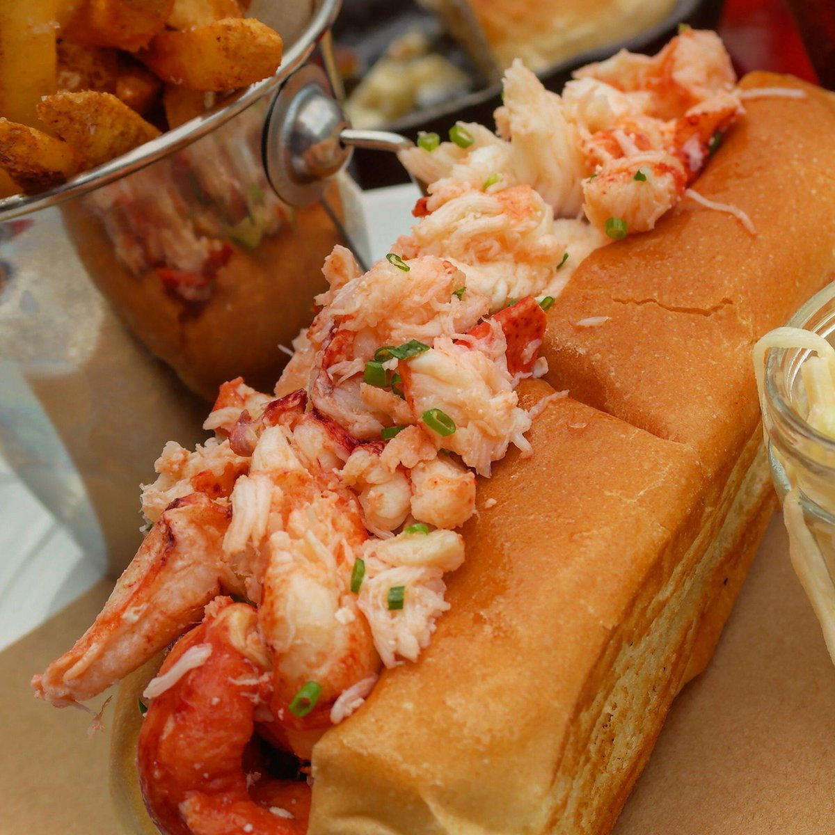 "Oak Long Bar And Kitchen: Oak Long Bar+Kitchen On Twitter: ""National #Lobster Day Is"
