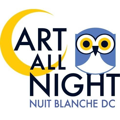 Thumbnail for Art All Night : Nuit Blanche DC 2015