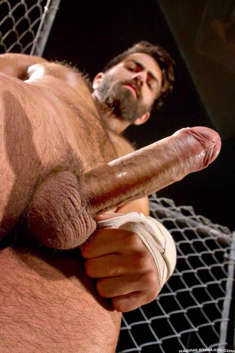 sexy gay massage herrer der sprøjter
