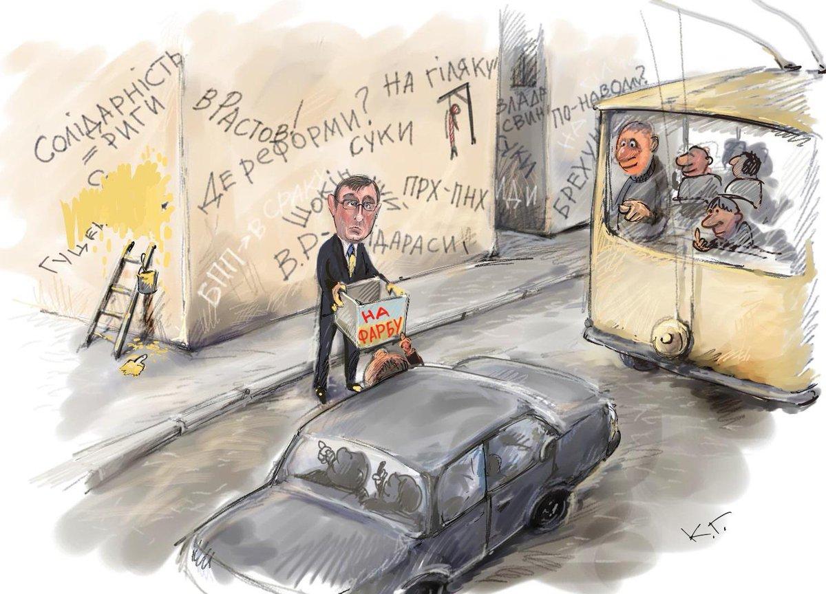 Создан уникальный механизм, позволяющий на практике бороться с коррупцией, - Порошенко подписал новый закон о госзкупках - Цензор.НЕТ 4348