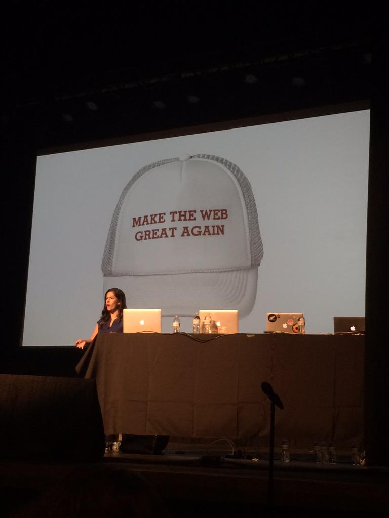 This is incredible. @yeseniaa at #rfdpdx http://t.co/4OjHZNWUed