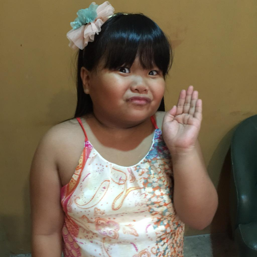 Ciara Sotto On Twitter Quot Happy Pabebe Wave Day From The Princess In The Palace Cast