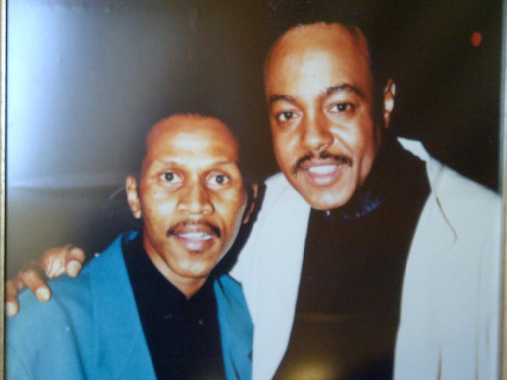ernest pillay on twitter quotenjoying the sounds of peabo
