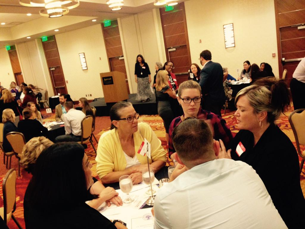 #NBCTs talking about #teacherleadership possibilities for Arizona @TeachtoLead #TTLSummit @nbpts @aaaadams http://t.co/vFYZqap9Uz
