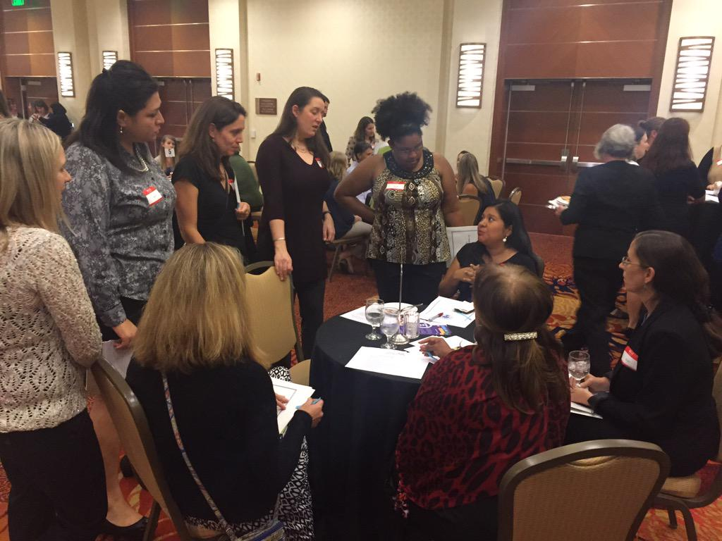 Social networking @TeachtoLead #TTLsummit http://t.co/lcvCs7RBq1