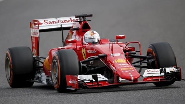 Diretta Ferrari streaming Rojadirecta Gp Giappone F1 2015.