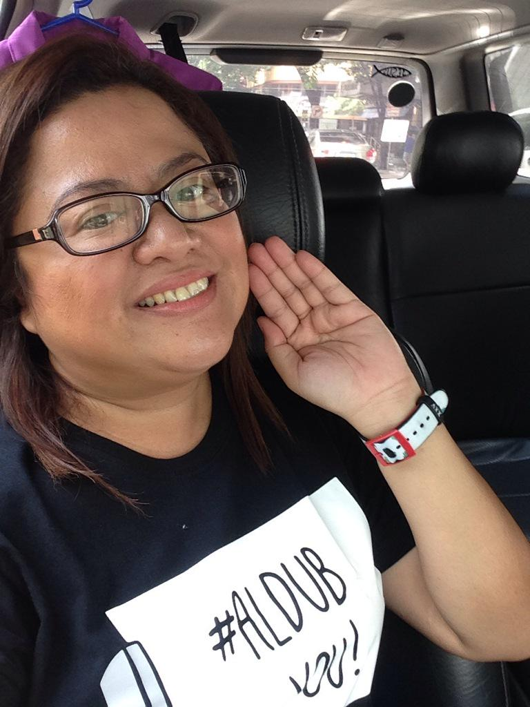 Joining the #NationalPabebeWaveDay #ALDubEBforLOVE http://t.co/ulmtbG47i0
