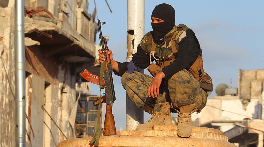 Saudi Arabia & Turkey are greatest dangers to world peace – VA state Senator
