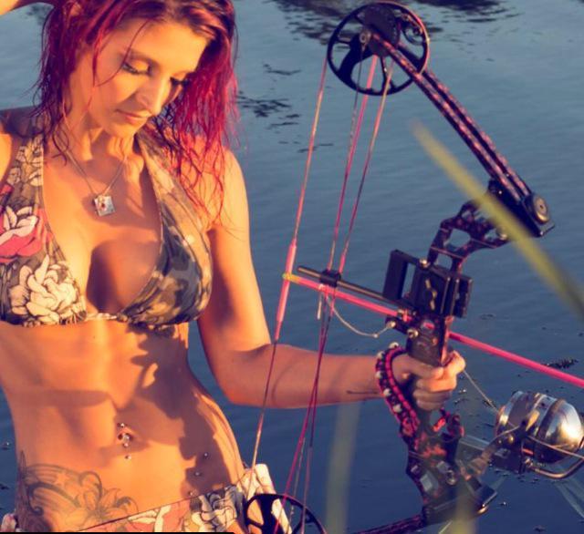 bikini bowfishing calendar - photo #20