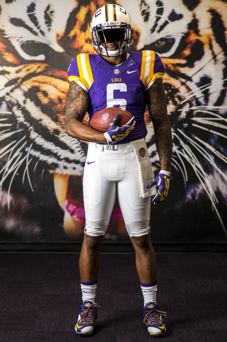 check out 5a031 6f505 LSU Football on Twitter: