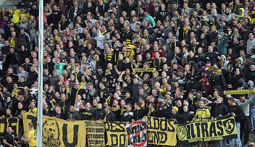 Borussiapassion On Twitter Away Season Tickets Withdrawn From Members Of Desperados Dortmund 1999 For Incidents In The Paokbvb Match Http T Co K0dkaiyclb