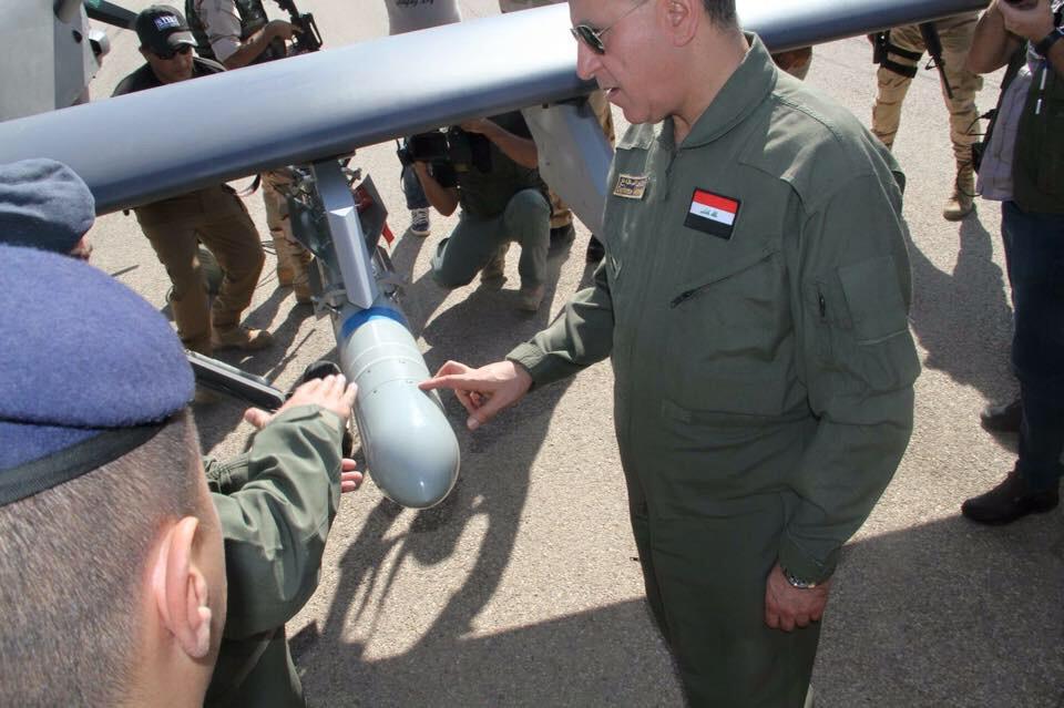 Conflcito interno en Irak - Página 8 CQ-gZjDWoAAIwoL