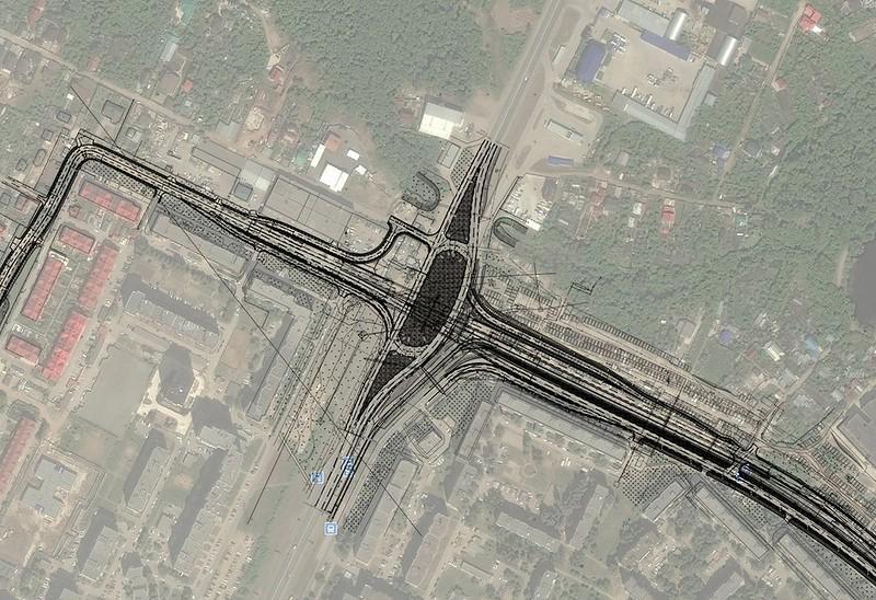 проект планировки по программе реновации района бирюлево восточное