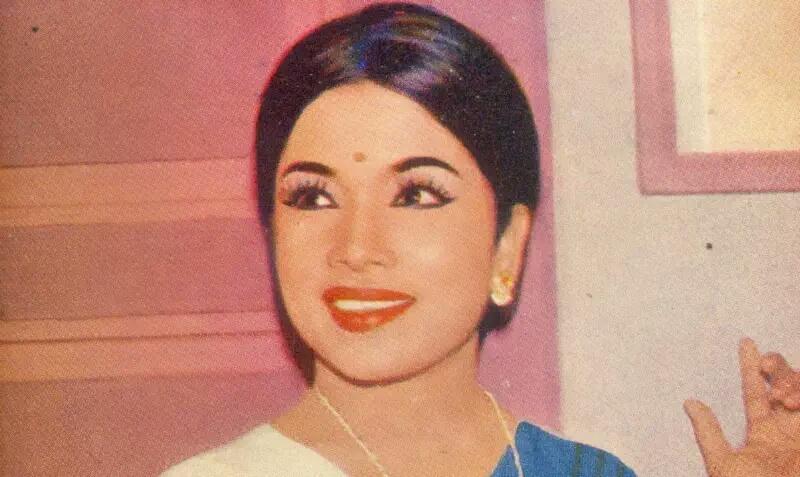 Legendary Actress Aachi Manorama no more