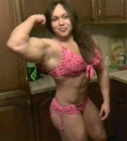 Natalia kuznetsova bodybuilder dating memes talking