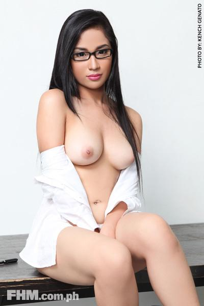 korean white girls naked