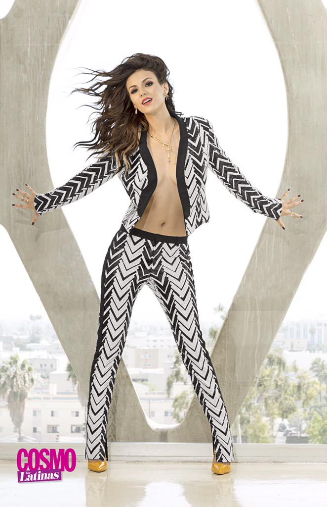 Victoria Justice On Twitter TBT To Another Shot From My Cosmoforlatinas Shoot FunFearlessIssue Tco X3AW0dP3js