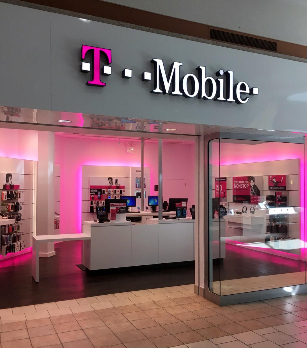 Citadel Mall On Twitter Now Open T Mobile Located Near Bath And