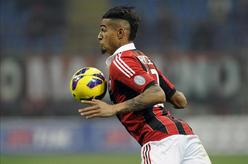 Milan batte Monza 0-3, gol di Luiz Adriano, Nocerino e Cerci,