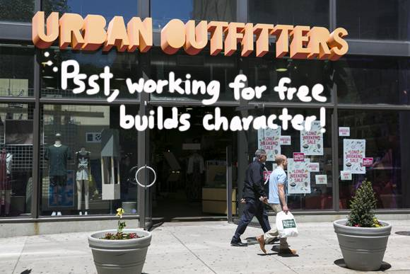 Would you work at @UrbanOutfitters… FOR FREE?! http://t.co/sb4G3CL8U7 http://t.co/lNzIRkVjdC