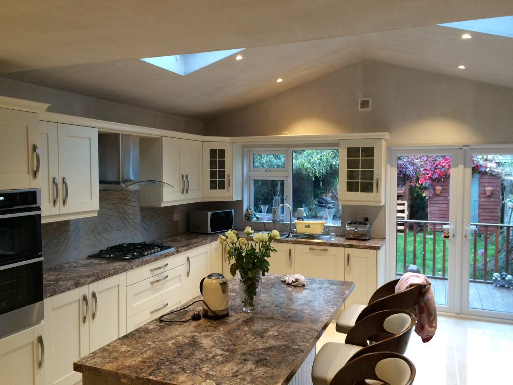 How To Build A Kitchen Extension on remodel kitchen, diy kitchen, homemade kitchen, floor plans kitchen, log cabin kitchen, make your own kitchen, shed kitchen, camper kitchen, camping kitchen,