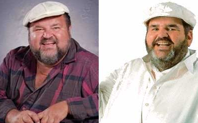 R.I.P. Paul Prudhomme. I once was at a cocktail party attended by both him and Dom Deluise. It was chaos. http://t.co/PW5R3zSxBq