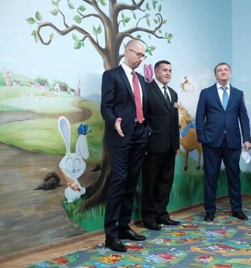 В пятницу Рада рассмотрит создание иновещательной телерадиокомпании Ukraine Tomorrow - Цензор.НЕТ 9178