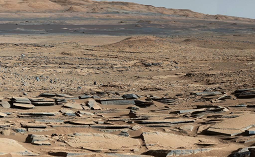 Conferma NASA, su Marte antichi laghi d'acqua.