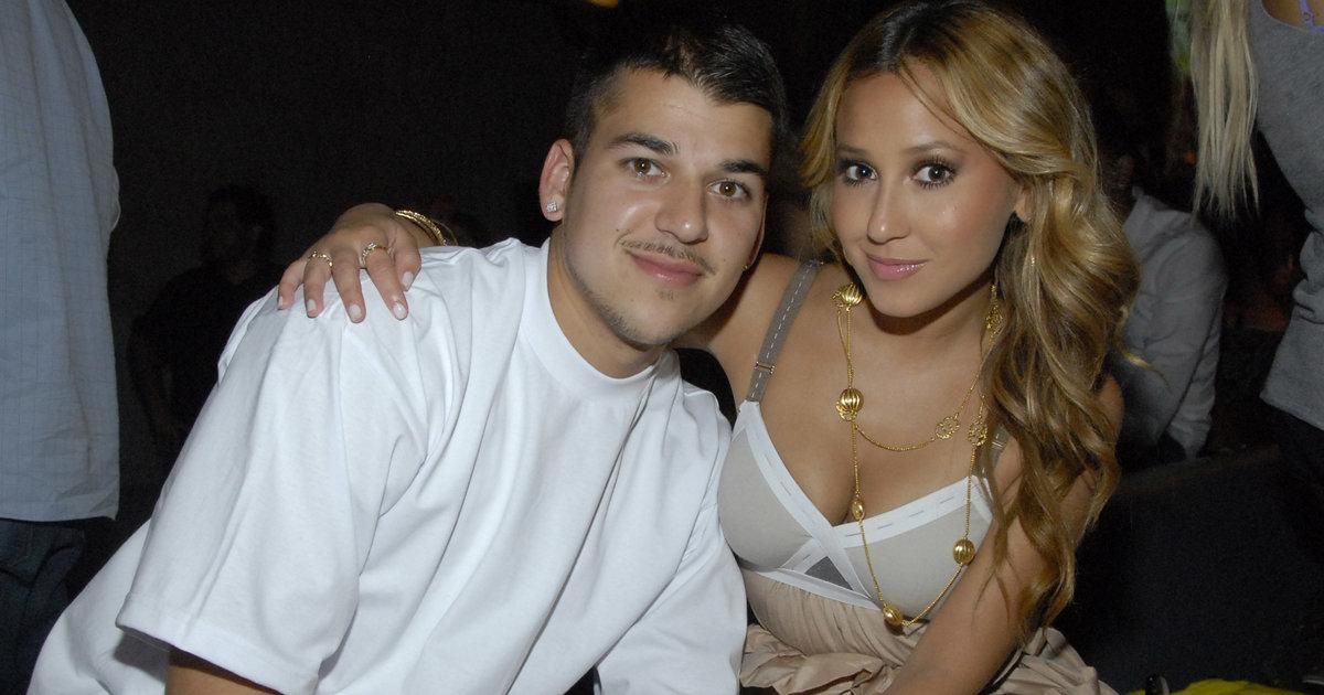 who is adrienne bailon currently dating