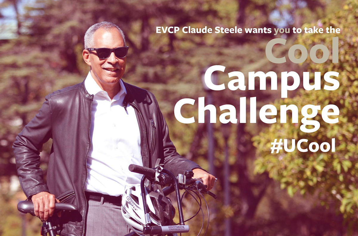 Thumbnail for Cool Campus Challenge: UC Berkeley #UCool