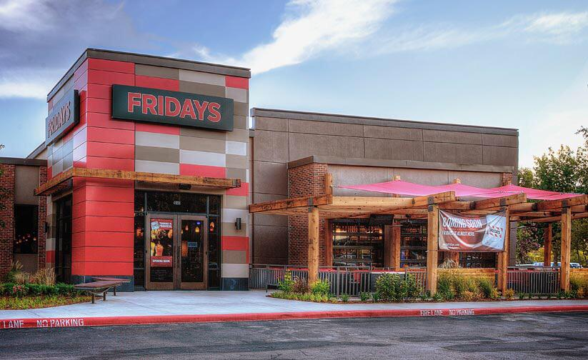 3 Police Officers Told To Leave T G I Friday S In Tennessee Pacific Pundit