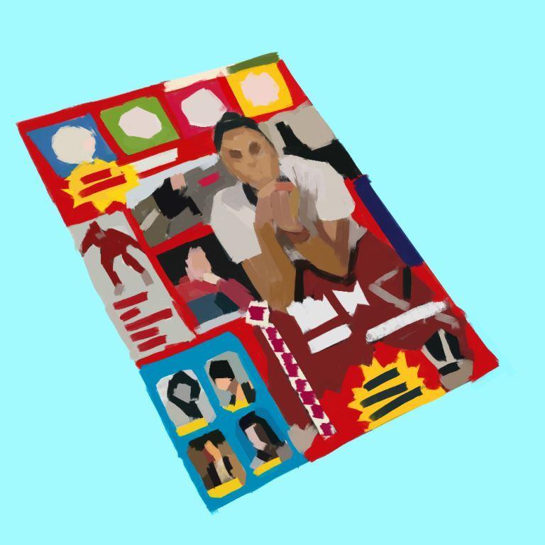 занимал журнал популярный благодаря постерам звезд устройства отличаются небольшой