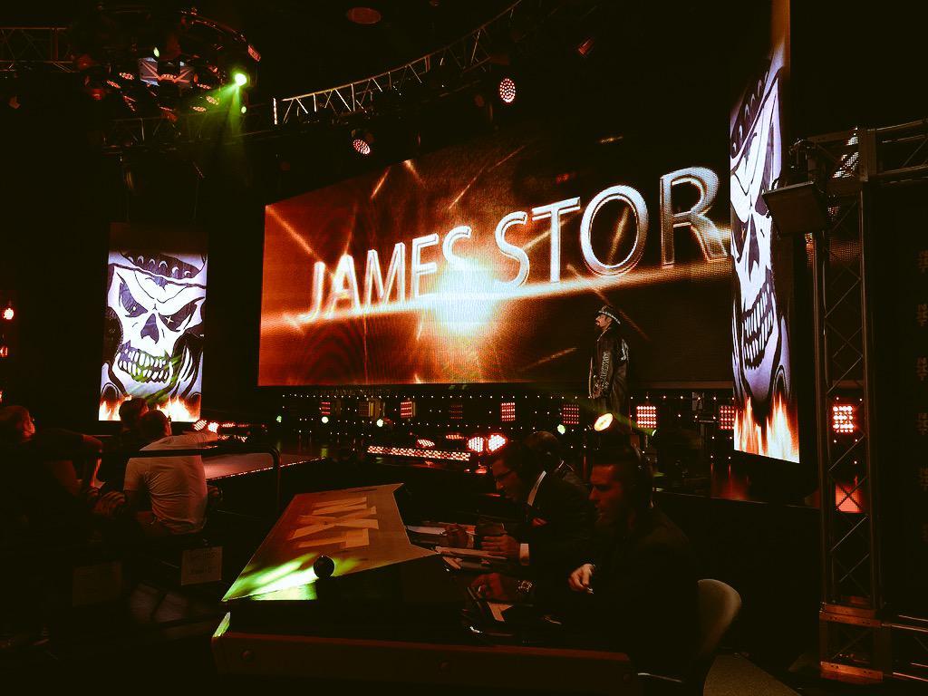 James Storm joins WWE?  CQ1TAq0XAAADZ_Q