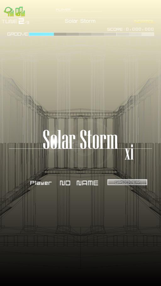 solar storm current status - photo #31