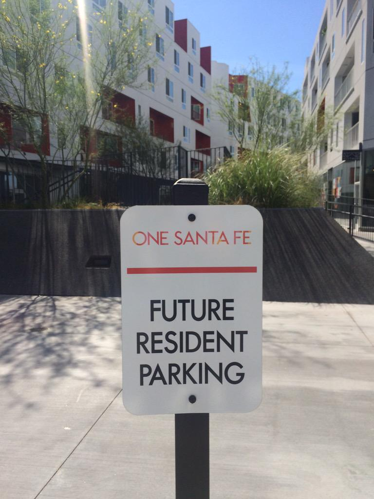 Parking for those already residing in the future (cc @GreatDismal) http://t.co/akoKhkiMFM