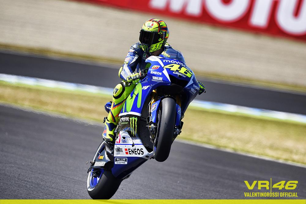 Diretta MotoGP GP Giappone in Streaming Rojadirecta da Motegi: Lorenzo in Pole, Rossi 2°