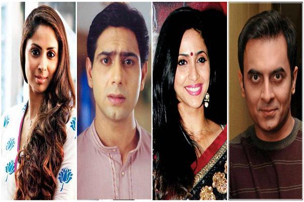 Parvarrish 2 Sony TV serial Star Cast, Sangeeta Ghosh, Gautami Gadil, Sandeep Baswana, Vinay Jain