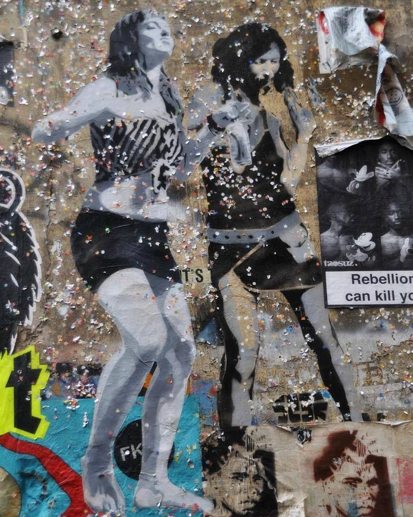 Happy Friday!!! Lets go dance! #berlin #artecallejero #germany #alemania #theplacetobe #ikbineinberliner #mitte #ur…pic.twitter.com/dPiUGo5r2y