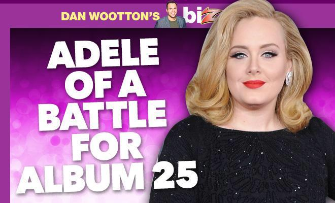 Adele's album is coming - and the entire music industry is terrified. Today's Bizarre lead: http://t.co/IYah0NTkD7 http://t.co/60JMG3WnVy