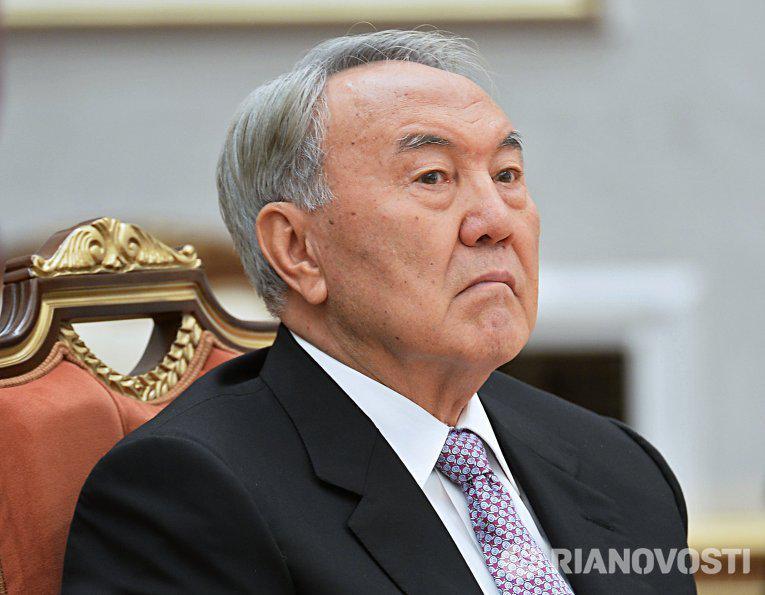 Порошенко предлагает казахстанским инвесторам участвовать в приватизации украинских госпредприятий - Цензор.НЕТ 6994