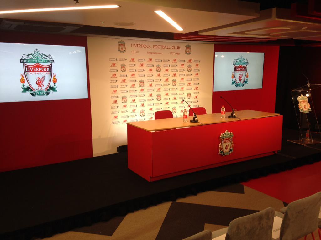 pripojiť Liverpool pravda krv herci datovania
