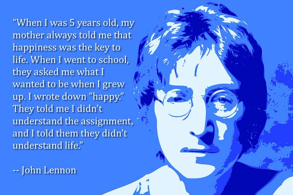 Happy 75th Birthday to the one and only @johnlennon http://t.co/tORmrz7Iyw