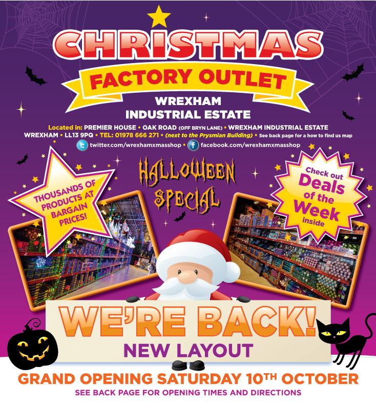 212 am 9 oct 2015 - Christmas Decorations Factory Outlet