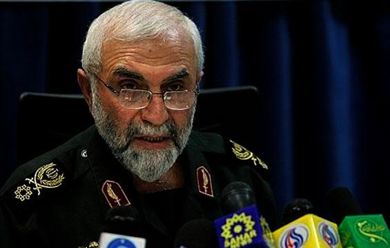 #IRGC general who oversaw suppression of Green Movement killed in #Syria #Iran #ISIS http://t.co/fGARkWR29I http://t.co/8iO6WTdNIb
