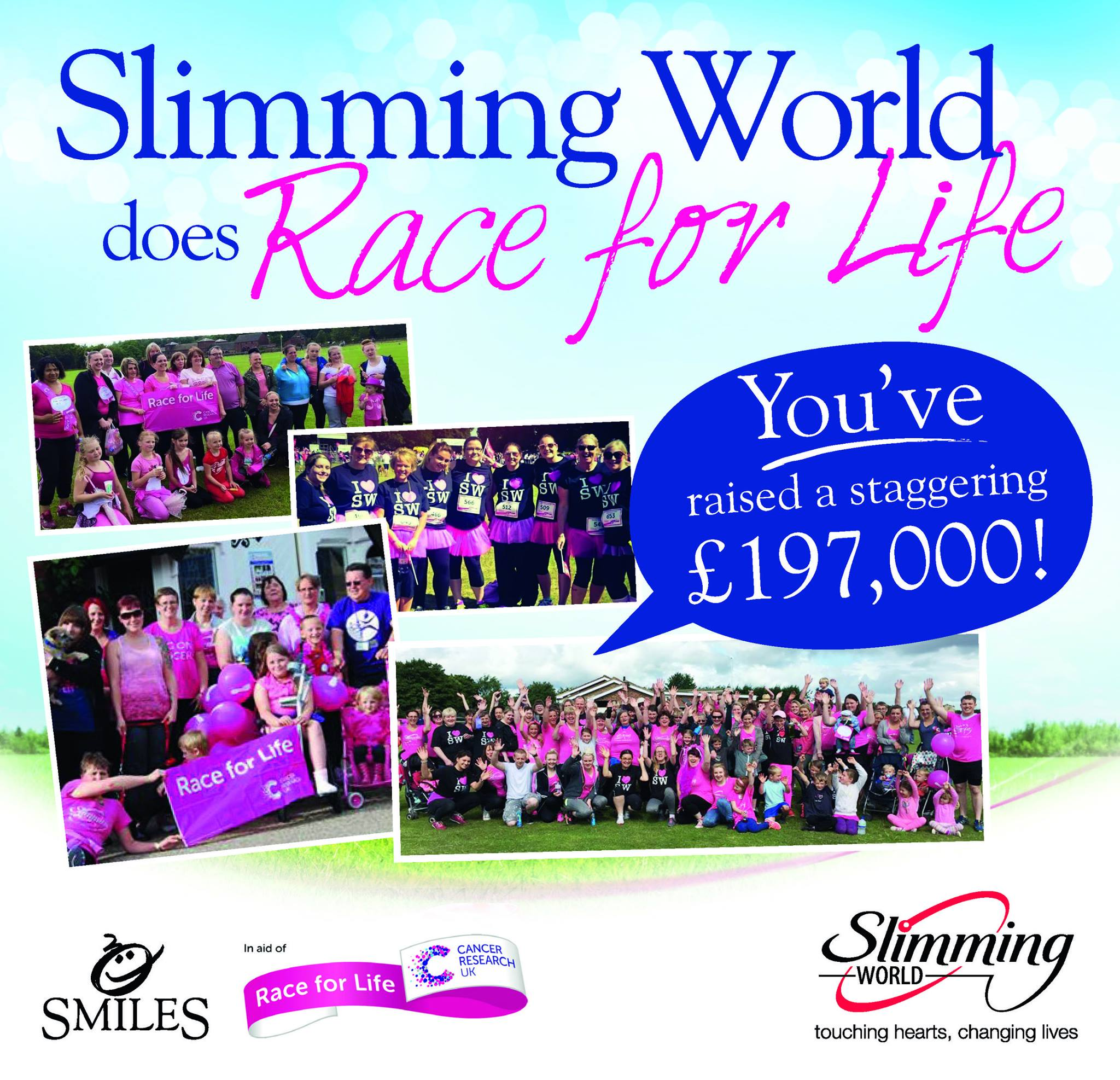 Slimming world on twitter we re thrilled to announce Slimming world home page