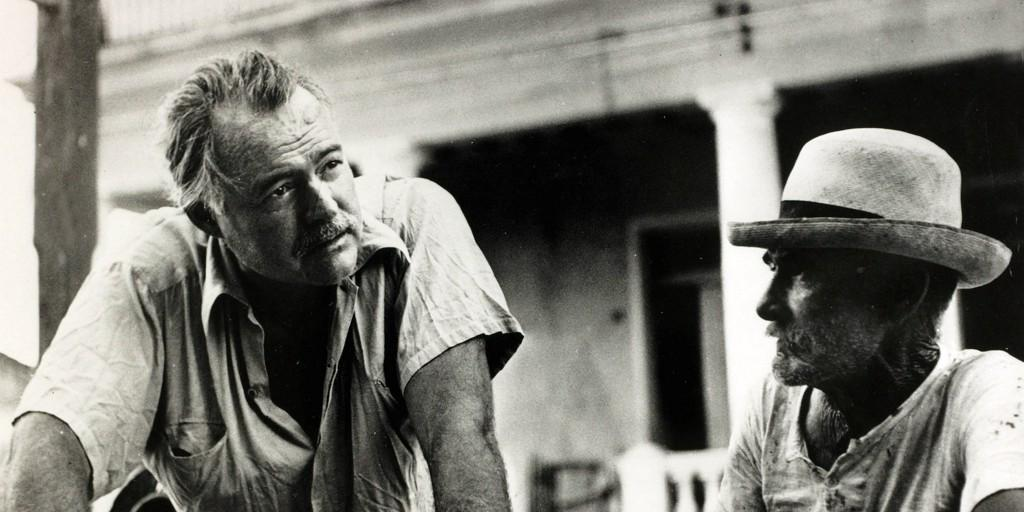 """hunger was a good discipline by ernest hemingway Unformatted text preview: thesis statement in """"hunger was good discipline,"""" by ernest hemingway and """"montmartre,"""" by langston hughes, the life of a struggling writer is discussed from the point of view of two men who travel to paris during the mid-1920's."""